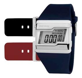 Relógio Mormaii Acquarela Fz/t8n - Troca Pulseira