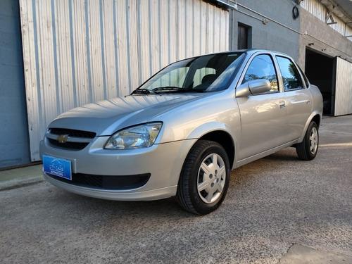 Chevrolet Classic La Abs+ab 1.4n