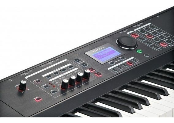 Piano Digital Sp6 Kurzweil 88 Teclas Pesadas