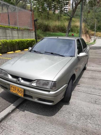 Renault R19 Modelo 1996 Cc 1600