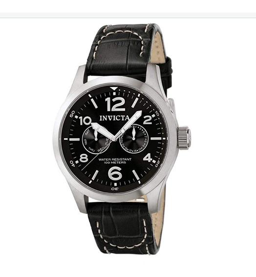 Relógio Invicta Masculino 0764 100% Original Usa