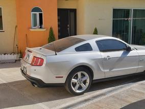 Ford Mustang Gt V8 5.0 Piel