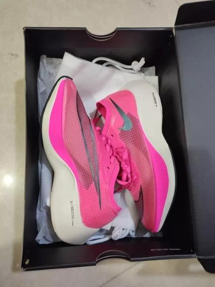 Tênis Nike Zoomx Vaporfly Next 4% A Pronta Entrega