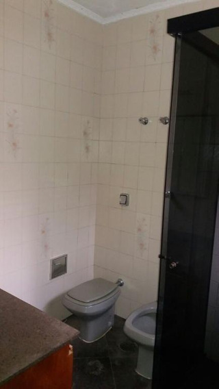 Casa Residencial Em São Paulo - Sp - Ca0059_prst