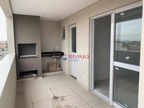 Imagem 1 de 8 de Apartamento - Ref: Ap0798