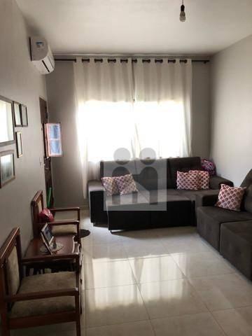 Imagem 1 de 19 de Casa Com 3 Dormitórios À Venda, 200 M² Por R$ 275.000,01 - Santa Cecília - Ribeirão Preto/sp - Ca0847