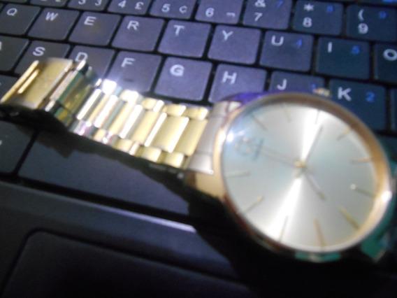 Relógio Original Ck