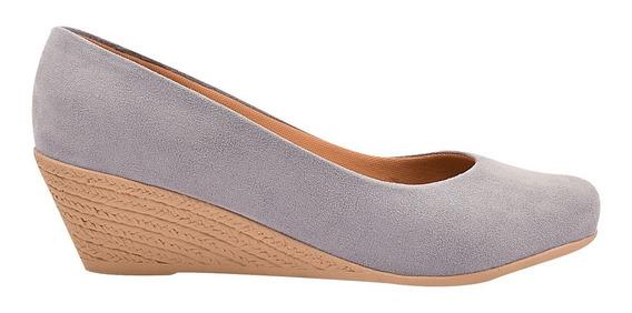 Sapato Scarpin Feminino Chiquiteira Chiqui/1121