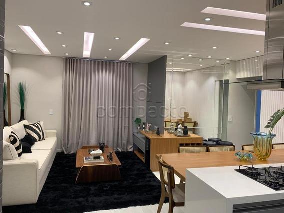 Apartamento - Ref: V6963