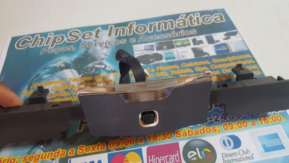 Placa Do Botão Power+sensor Controle Remoto Lg 39lb5600