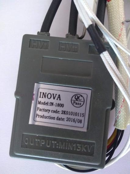 Unidade De Comando Eletrônico Inova In 1800 - 3 V (uce)