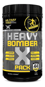 Heavy Bomber X 44 Packs Military Trail - Midway