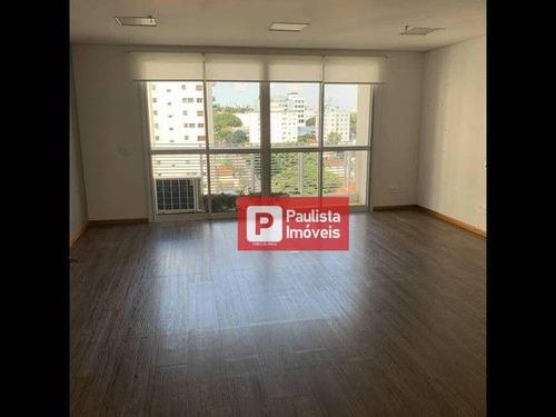 Imagem 1 de 18 de Sala Para Alugar Em Moema - São Paulo/sp - Sa1552