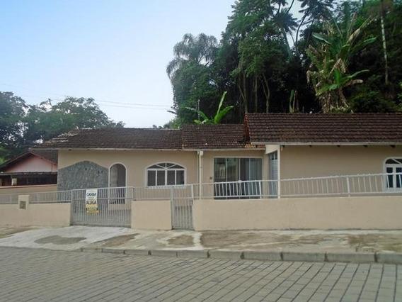 Casa No Itaum Com 3 Quartos Para Locação, 116 M² - 6970