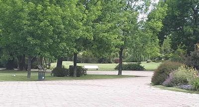 Parcela Jardín De Paz Pilar, Cementerio Privado