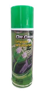 Limpia Contacto Electrico Limpiador Electronico Dr. Care 400