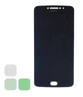 Pantalla + Tactil Motorola Moto E4 Plus Xt1770 Xt1771 Xt1773