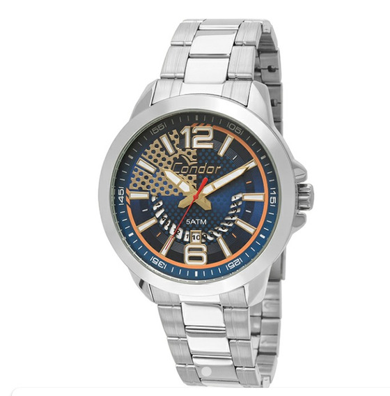 Relógio Speed Classic Condor