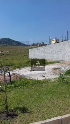 Excelente Terreno À Venda Em Santana De Parnaíba  Condomínio Residencial Nova Jaguari  150 M²- Confira! - Te0406