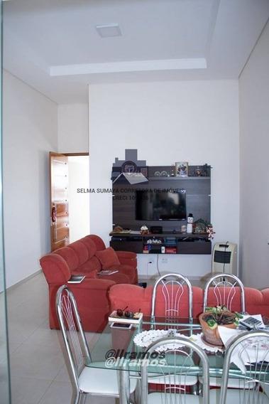 Casa A Venda No Bairro Condomínio Damha Fit I Em Ipiguá - - 2019474-1