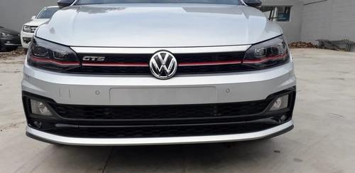 Volkswagen Polo Gts Motor 1.4 150cv 2021