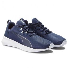 Tênis Puma Tishatsu Runner Bdp Azul