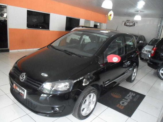Volkswagen Fox 1.6 Gll 2011