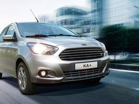 Ford Ka + Financiado Por Plan Ovalo Cuotas Sin Interés $8950