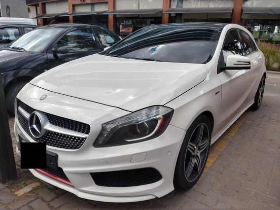 Mercedes-benz Clase A 2.0 A 250 At Sport B.efficiency