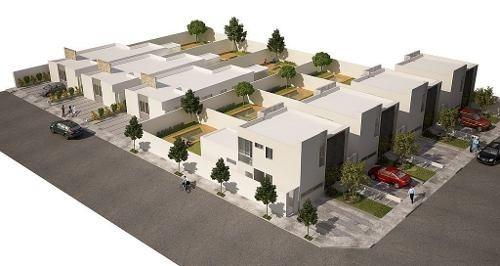Desarrollo De Casas Residenciales Cholul