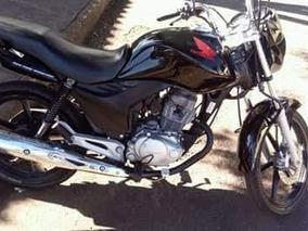 Honda Titan 150 Esd 2012