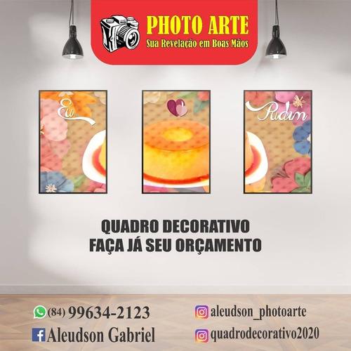 Aleudson Photo Arte ( Quadro Decorativo )