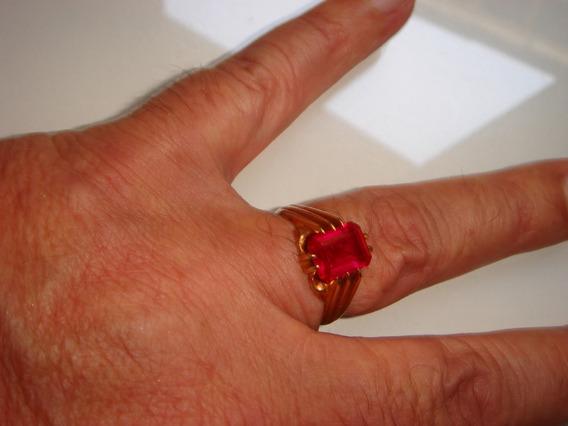 Anel De Formatura (jóia Rara) Exclusiva