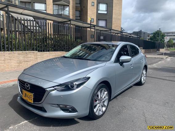 Mazda Mazda 3 Grand Touring Sport 2.0 At