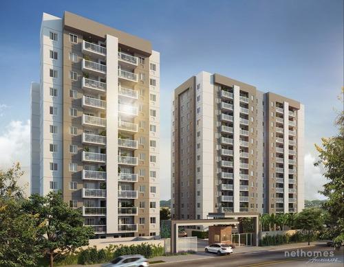 Imagem 1 de 15 de Apartamento - Marechal Hermes - Ref: 20222 - V-20222