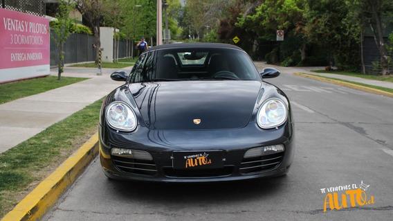 Porsche Boxster S 2007
