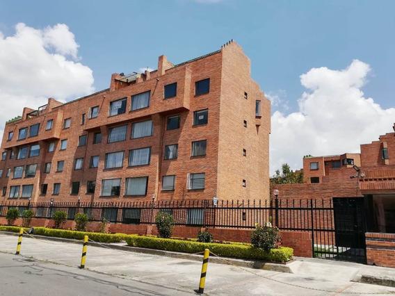 Apartamento En Venta Mazuren 381-432