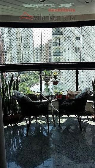 Apartamento Para Venda, 3 Dormitórios, Chácara Klabin - São Paulo - 1178