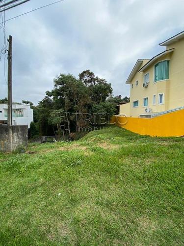 Venda-terreno -300 M²-arua-mogi Das Cruzes - V-3137