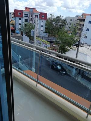 Vendo Apartamento Nuevo En San Isidro
