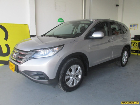 Honda Cr-v Cityplus 2.4|