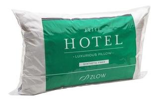 Almohada Elite Hotel Synthetic Fiber 70x40