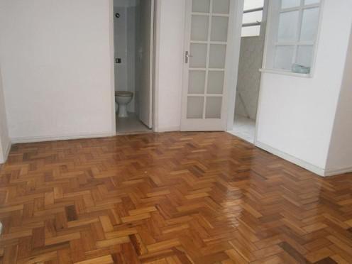 Apartamento Para Alugar Na Rua Sorocaba, Botafogo, Rio De Janeiro - Rj - Liv-3183