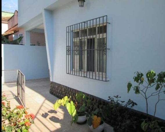 Casa Duplex, Na Rua Professor Lilian Lemos Mercadette - Ca00150 - 32898472