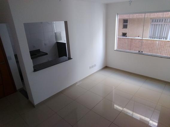 Apartamento Com 2 Quartos Para Comprar No Castelo Em Belo Horizonte/mg - 7227