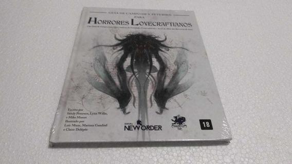 Horrores Lovecraftianos