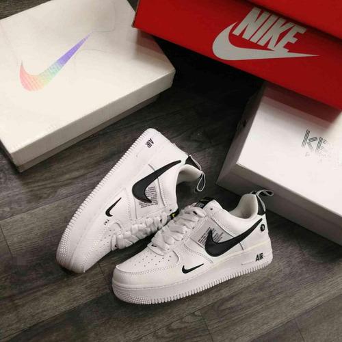 Tenis Zapatillas Nike Air Force One Tm
