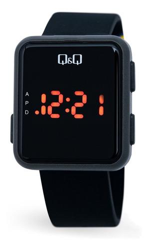 Reloj Digital Ideal Para Regalo Original Q&q Mujer