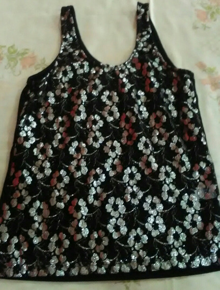 Musculosa Sweet Talle 44/l
