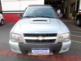 Chevrolet S-10 Executive (c.dup) 4x2 2.4 8v Flex 2011